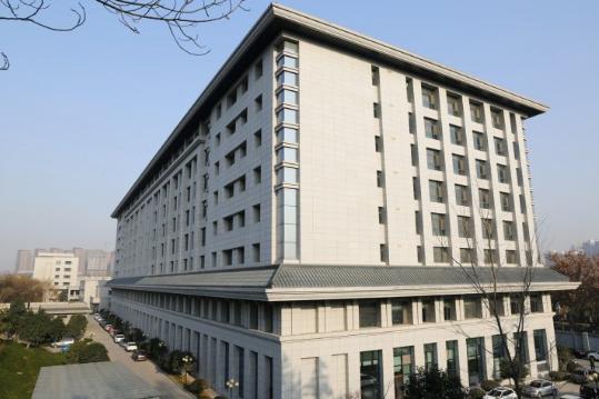 西安陜賓雀笙國際酒店