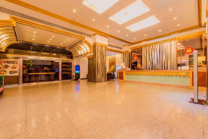 广州珠海特区大酒店